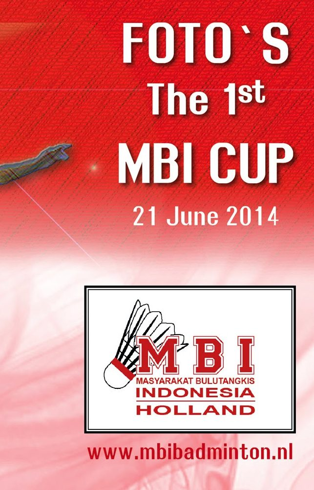 MBI Cup 2014