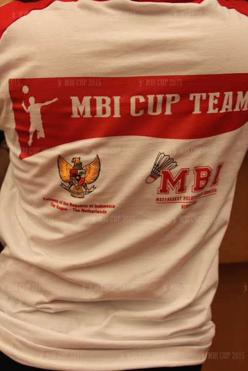 MBI Cup 2015